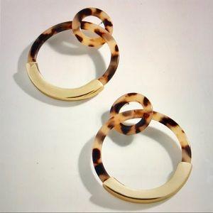 🐆 Leopard Print Earrings 🐆